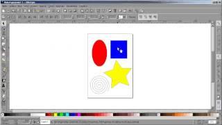 Уроки Inkscape: Советы по рисованию фигур в Inkscape