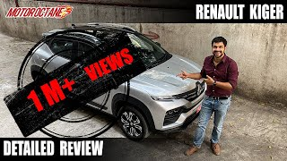 Renault Kiger Review - Non Turbo Model