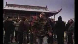 mongolian hood vanquish