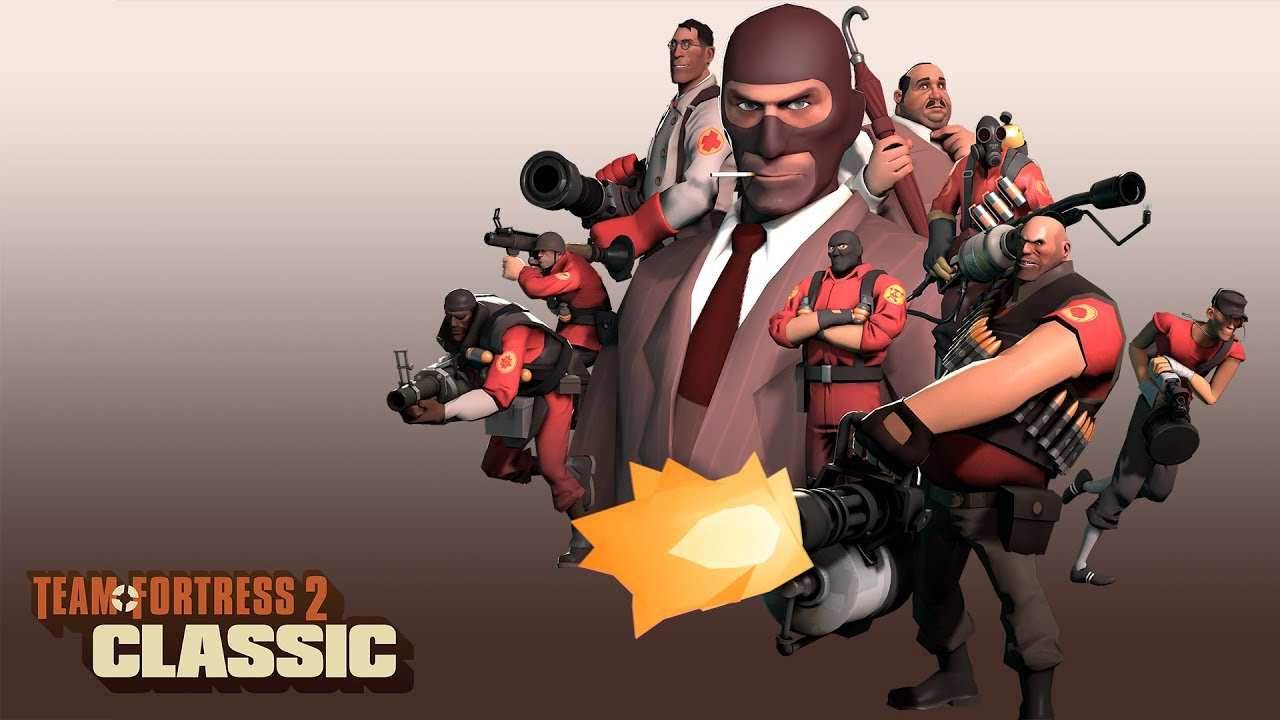 TF2 Classic Deathmatch!