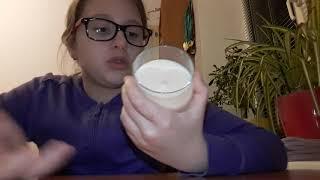Обзор свечи с запахом ванили