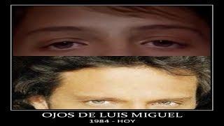 Luis Miguel murio en 1986  - Pruebas Definitivas