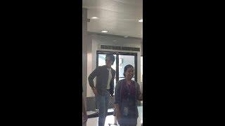 Daniel Padilla nagpunta sa Ormoc City para i surprise si kath!