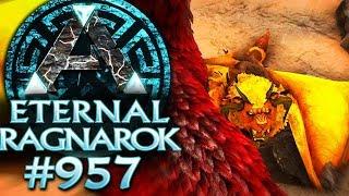 ARK #957 Eternal Ragnarok TOKEN TOKEN TOKEN ARK Deutsch / German / Gameplay