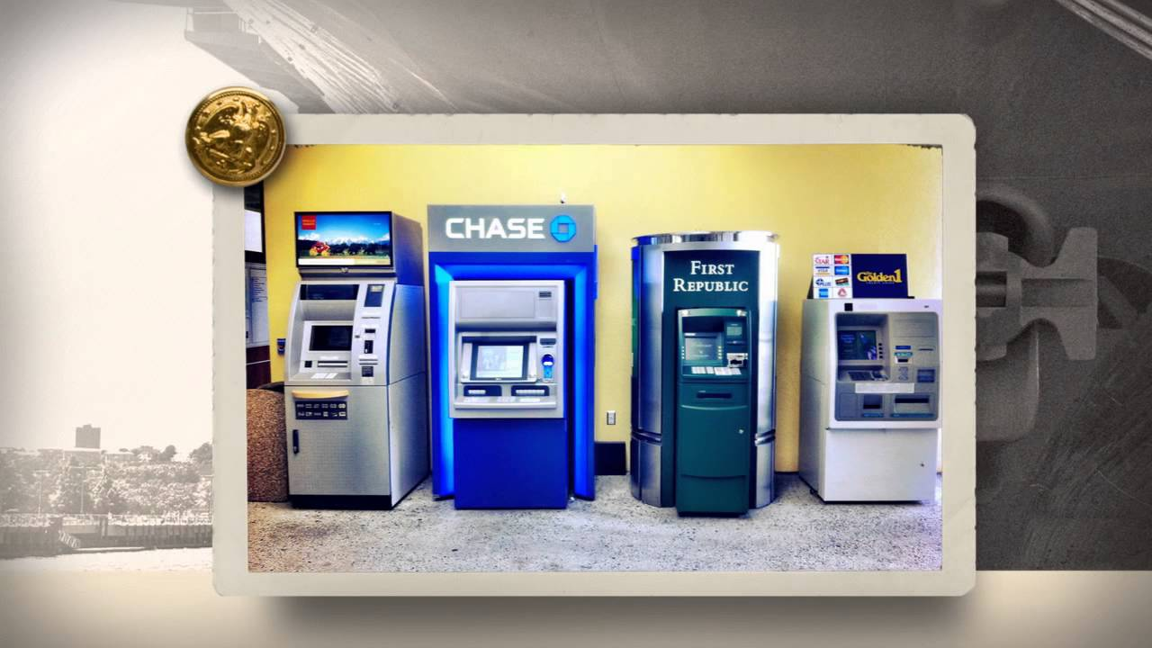 Buy ATM Machines   Sales and Service for San Diego ...