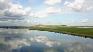 Озеро Жаксы-Жалгыстау.Шантобе.Озеро Шантобе.Змеинка.