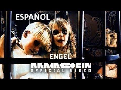 RAMMSTEIN - ENGEL | SUB ESP