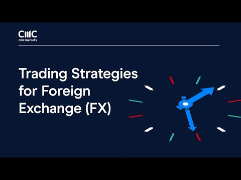 Trading explained - Foreign Exchange