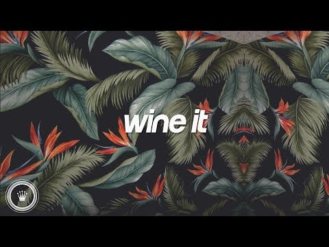 Afrobeat x Dancehall Type Beat - Wine It (SOLD)