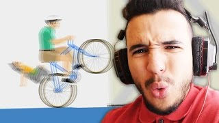 MORT BRUTALE EN VUE | Happy Wheels thumbnail