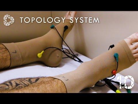 Ver en youtube el video Topology system