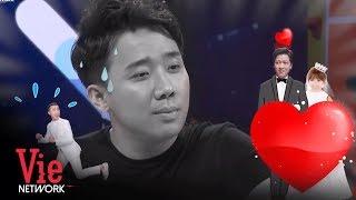 Trấn Thành Mất Vợ Khi Siêu Nhí Phán Hari Won Vợ Của Trường Giang | Vietalents Official
