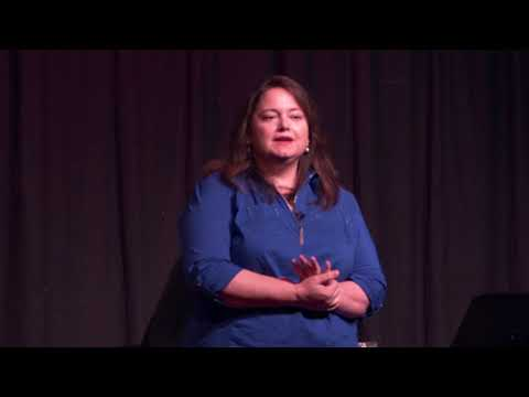 TEDx Talks: The Impact of Computer Monitoring on Creativity | Carolyn Holton | TEDxLakeland