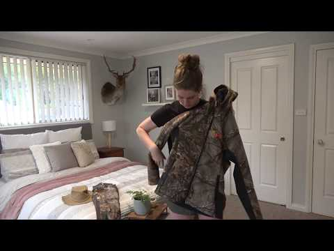 Product Review: Women's Camo Clothing