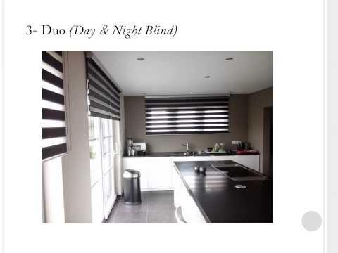 برادي La Tanda for blinds curtains and shades in Lebanon