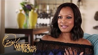 The Email Leak That Embarrassed Actress Garcelle Beauvais | Where Are They Now? | OWN