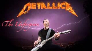 Metallica - The Unforgiven (Audio)