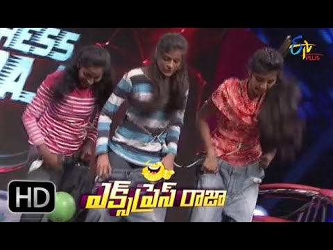 Express Raja   Funny Bite 2   17th September 2018   ETV Plus