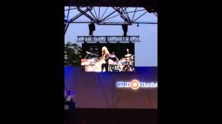 Clare Dunn - Her Strut (Bob Seger Cover)
