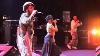 Bongo Maffin @ Afro-Pfingsten Festival 2003