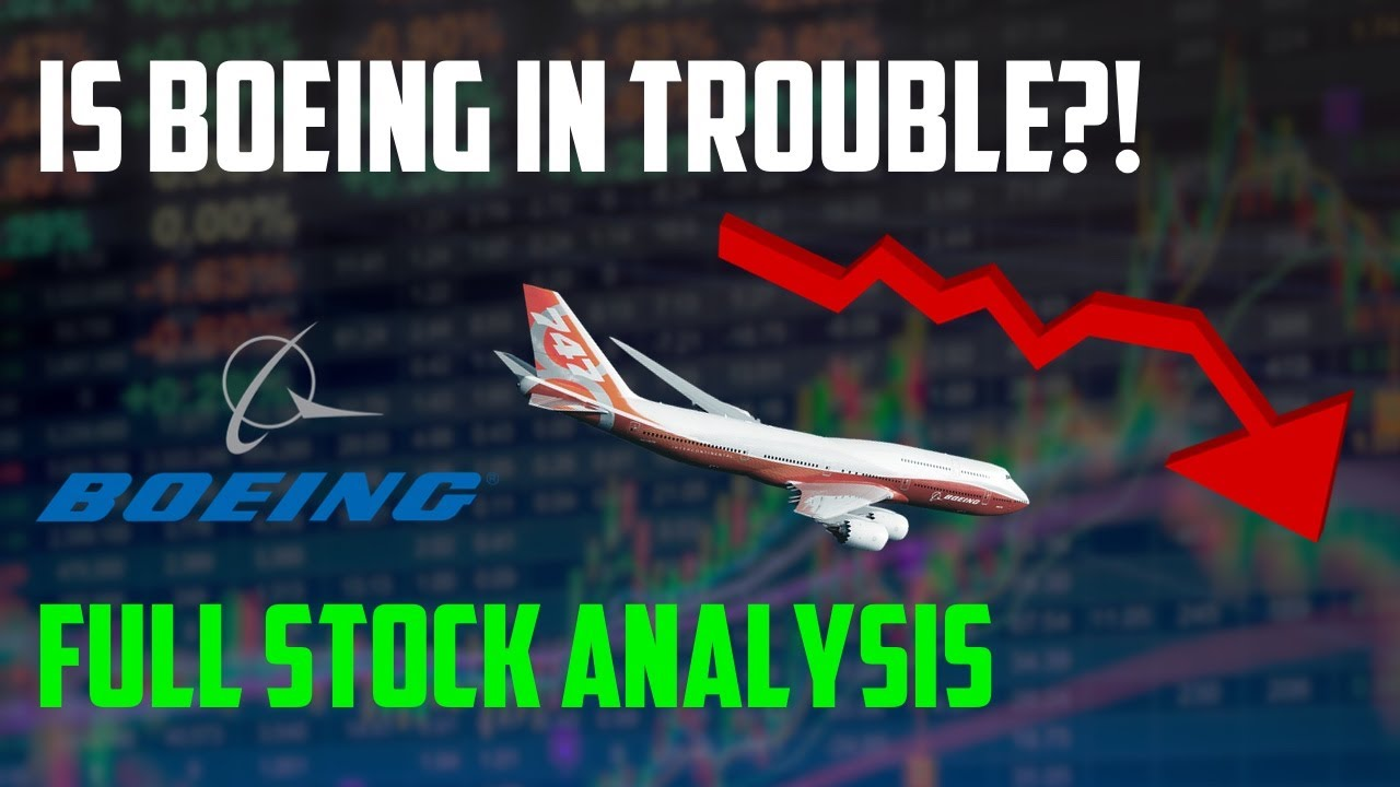 Boeing's stock surge would about 60 points to the Dow, after report ...