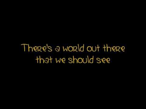 Far East Movement - Rocketeer ft. Ryan Tedder + [ Lyrics on Screen ] - HQ/HD