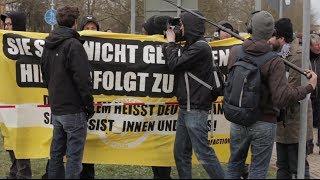 Rechts gegen links - Demo-Clash in Eisenach | Klub Konkret | EinsPlus