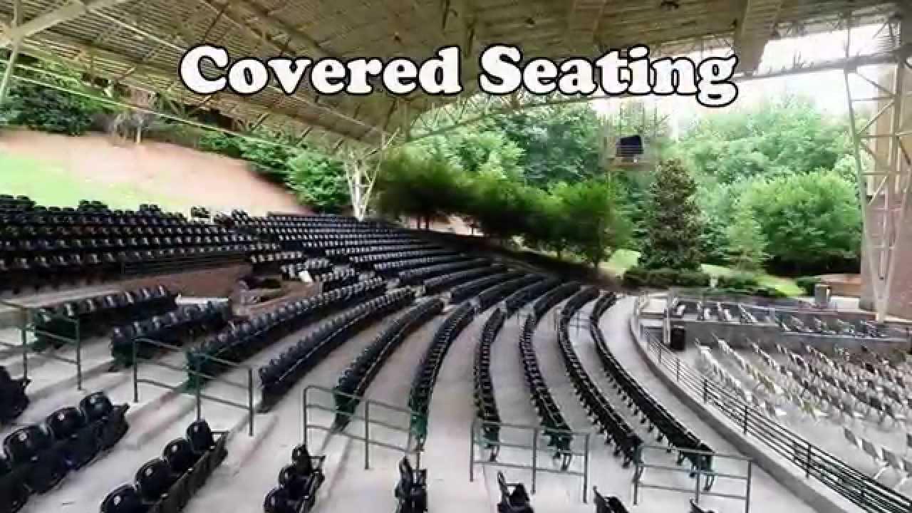 Mable House Barnes Amphitheater