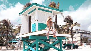 Miami Beach episode