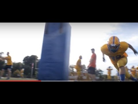 Chicopee Comp Pump Up Video [Official 2016]