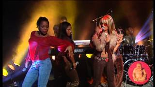 Download Anastacia - One Day In Your Live (live on Rove - HQ version)