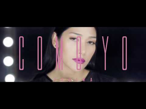 FARINA - COMO YO - [ Lyric Video ]