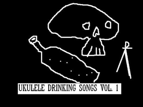 Wild Rova...(ukulele drinking songs vol. 1)