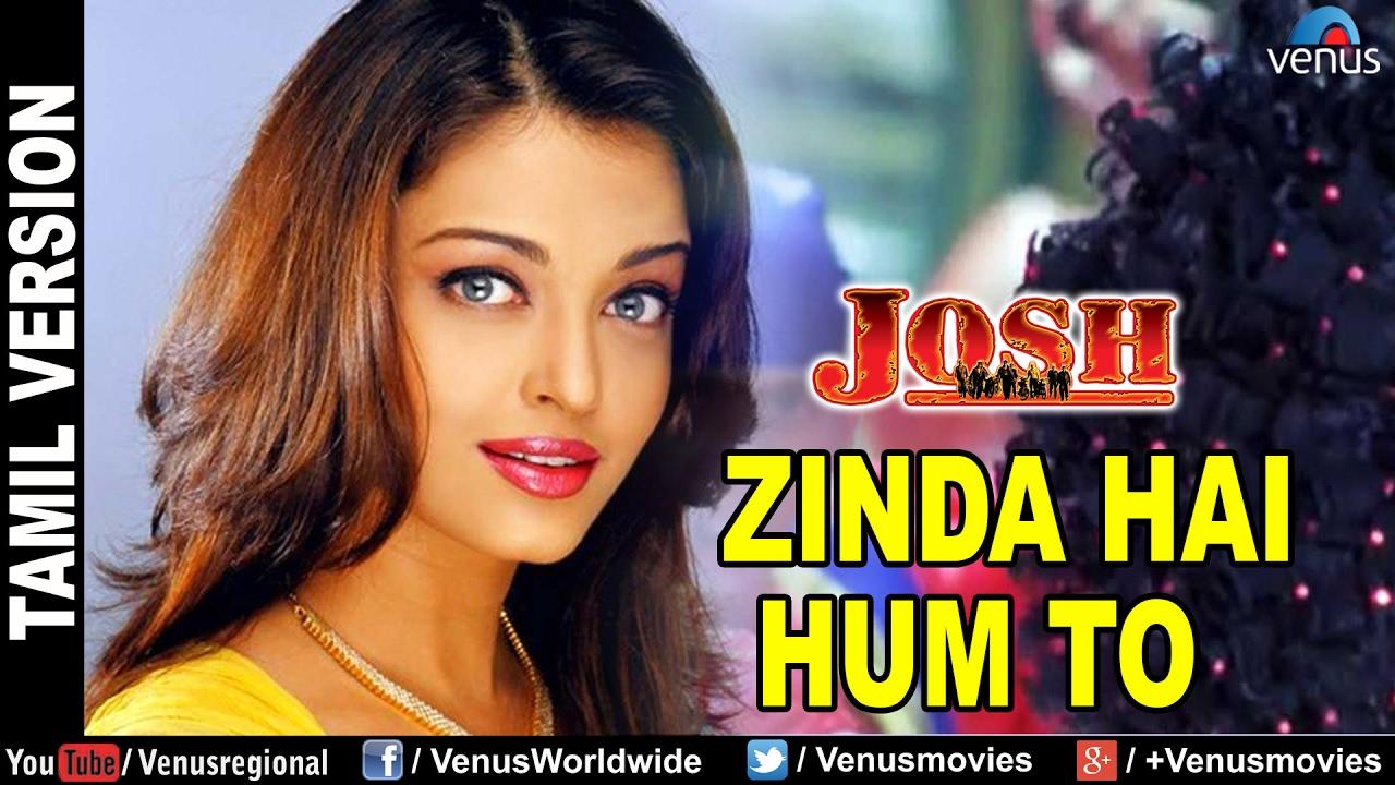 Zinda Hai Hum To Full Video Song | Tamil Version ...