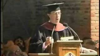 3. Stephen Colbert 2006 Knox Commencement Address