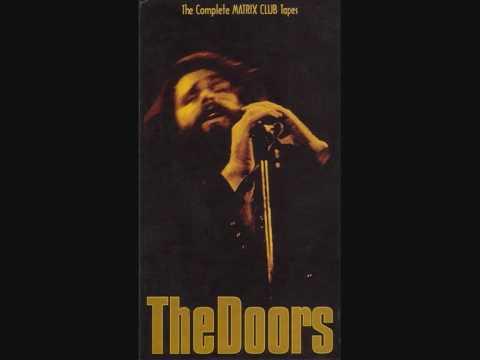 The Doors - Gloria (live at the Matrix 1967)