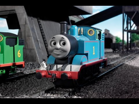 Thomas & Friends: Calling All Engines! (Extended Cut) - DVD