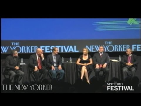 Same-sex marriage - The New Yorker Festival - The New Yorker
