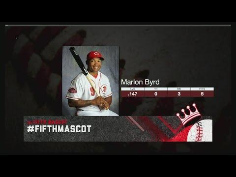 Is Marlon Byrd a lame duck?