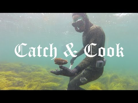 Abalone | Catch & Cook