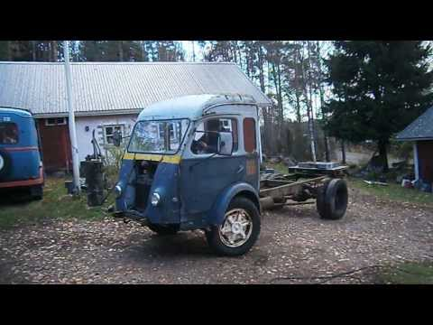 Renault Galion R2168 1965