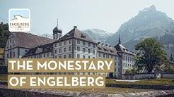 Monastery Engelberg since 1120 - A short film by Henrik Andersson
