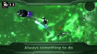 plancon Space Conflict  iOS Gameplay Video