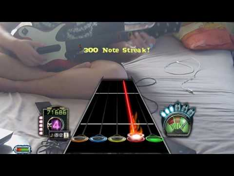 Ascend - The Dooo | Guitar Hero III PC 100% FC