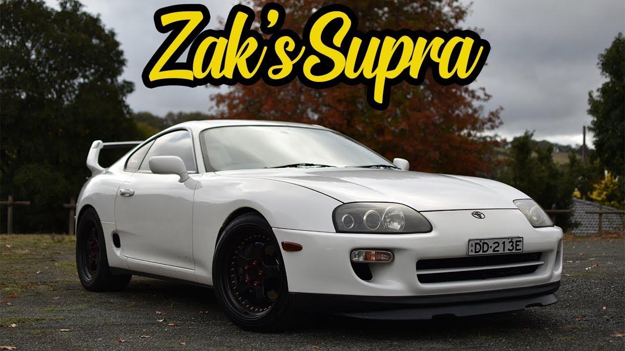Kelebihan Kekurangan Toyota Supra 1999 Review