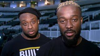 Kofi Kingston (and Big E) relish a crowning achievement: WWE Network Pick of the Week, Feb. 14, 20..