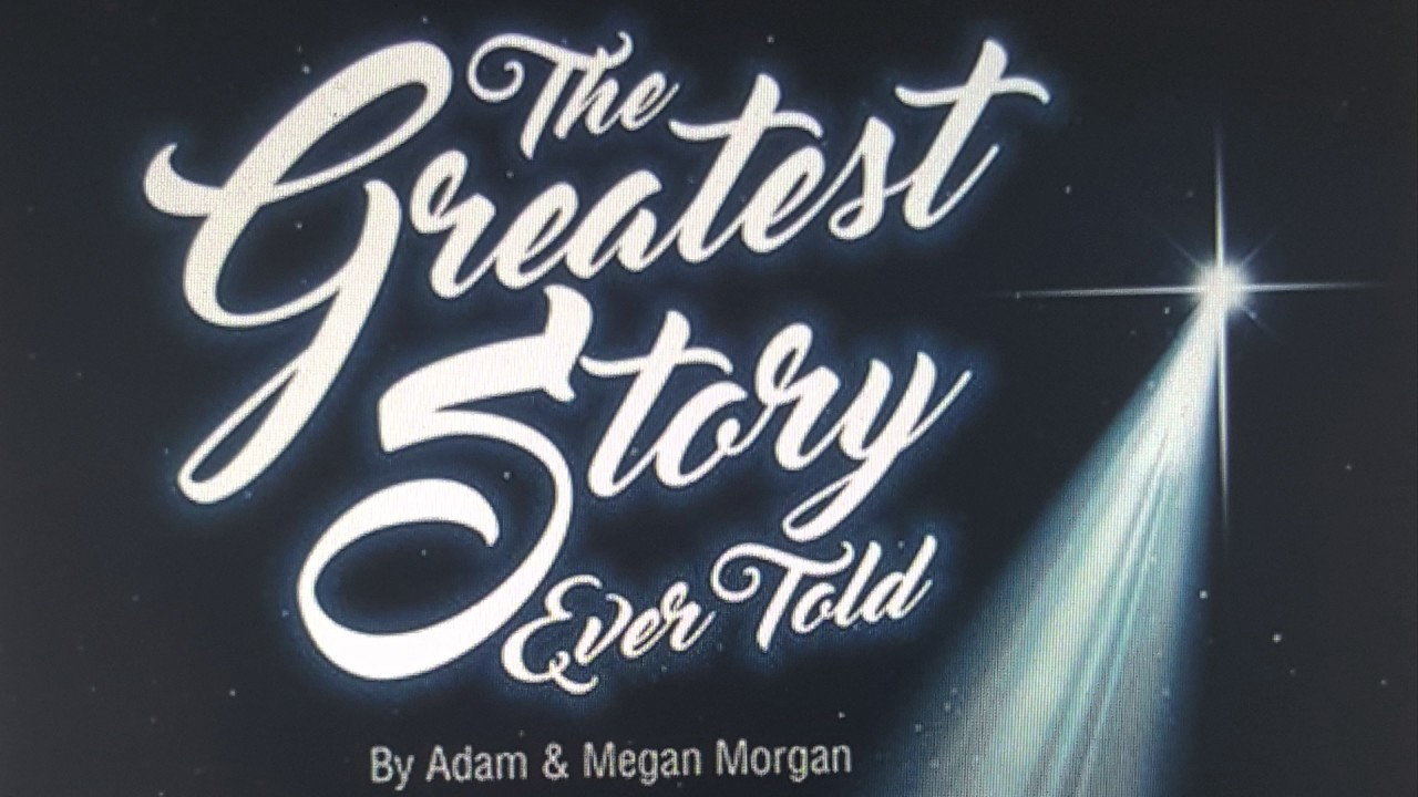 the best story ever Title: the greatest story ever told (1965) 66 /10 want to share imdb's rating on your own site use the html below you must be a registered.