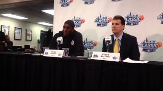 UCLA after loss To Kentucky