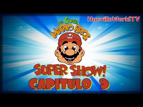 Super Mario Bros. Super Show || Español Latino || Capítulo 9