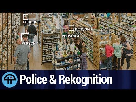 Rekognition & Law Enforcement